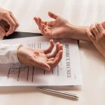 Top 5 Steps to Take When Facing Divorce