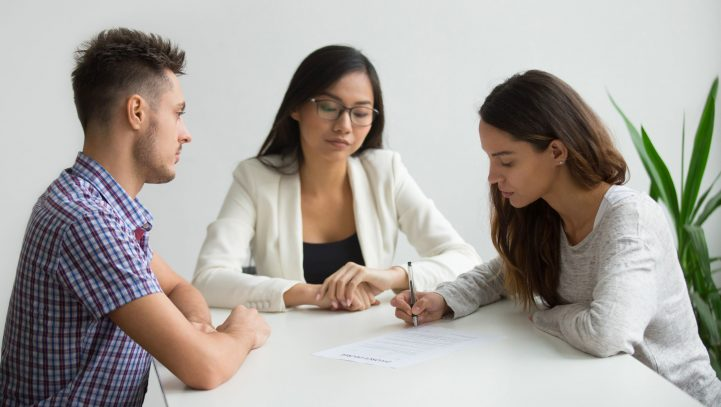 Divorce Lawyers: Top Tips To Be Happy With Your Choice