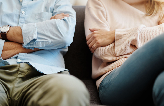 What Am I Entitled To In A Divorce In Alberta?