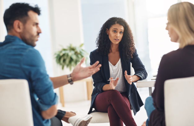 What Happens If Mediation Is Unsuccessful?