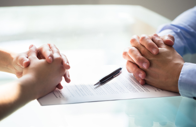 Do I Need A Lawyer For A Separation Agreement In Alberta?