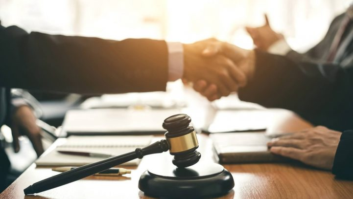 How Can I Get Free Legal Advice In Alberta?